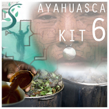 Ayahuasca Kit 6